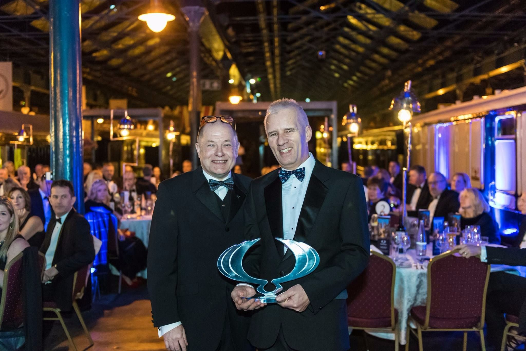 Regional Dealer of the Year